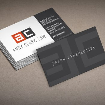 Logo Design Lawyer/Legal Website Design, Atlanta Freelance Agency