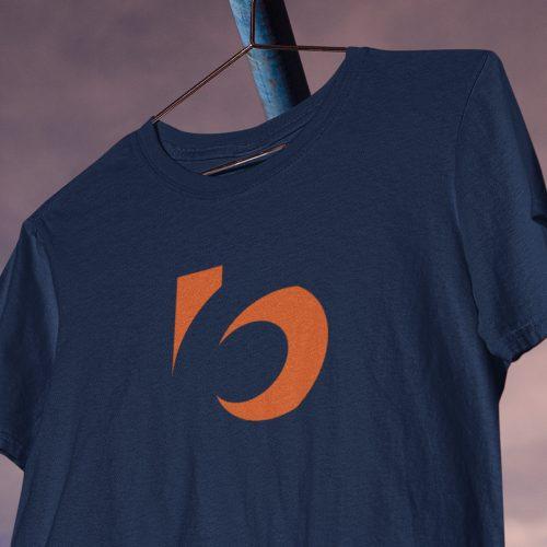 Logo Design-Brand Icon on Shirt