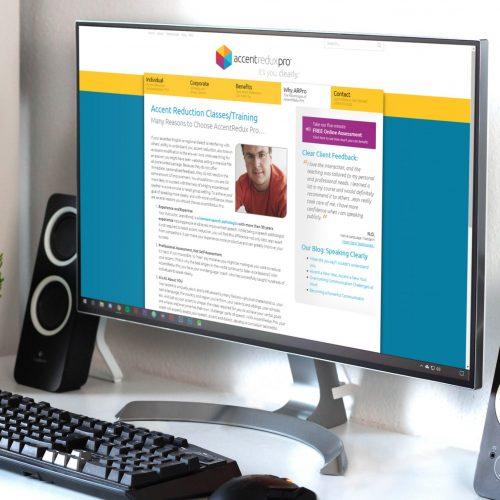 Wordpress Theme Design, Custom Business Web Design Pricing
